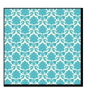 Nouveau Lush turquoise, fushia, orange et marine (RECUS) Ltd