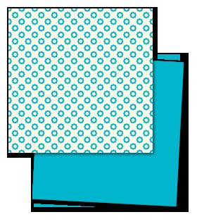 Nouveau Lush turquoise, fushia, orange et marine (RECUS) Ltf
