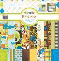 BoBunny 2012 (reçu) Onthego