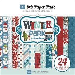 Echo park (novembre 2011) Winterpark
