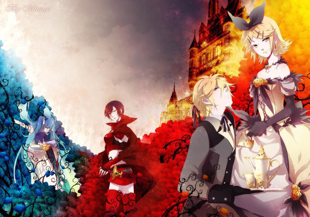 Galería de imágenes de Vocaloid [Sólo imágenes] 1246880329196