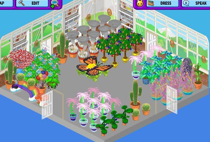 Scienters cozy little houze Greenhouseupdated
