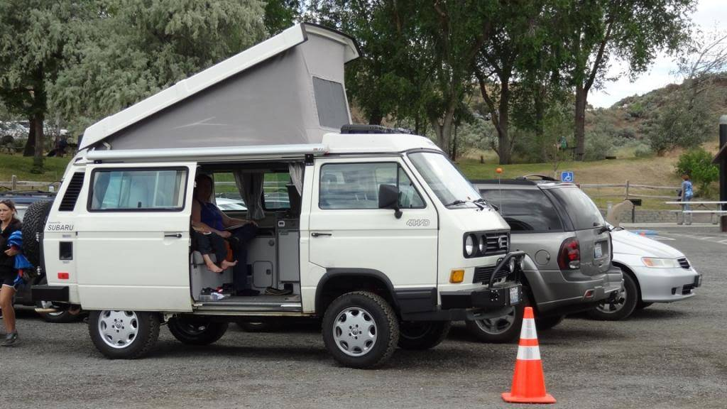 VW Syncro Westfalia - Build Log with Pics - Page 7 DSC03328