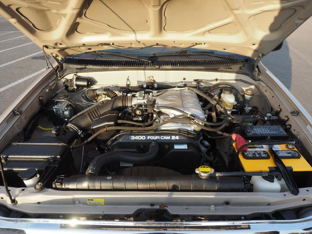 2003 Toyota Tacoma TRD Extended Cab - 34K Original Miles! PA198615