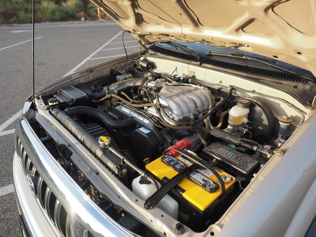 2003 Toyota Tacoma TRD Extended Cab - 34K Original Miles! PA198616