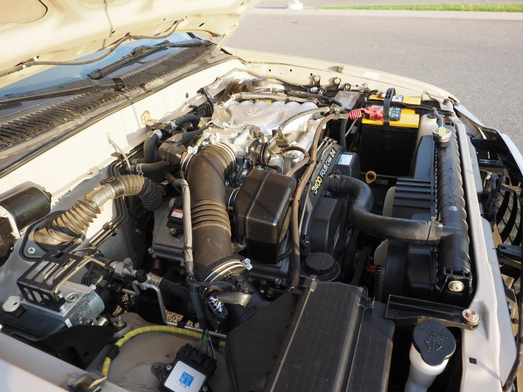 2003 Toyota Tacoma TRD Extended Cab - 34K Original Miles! PA198617