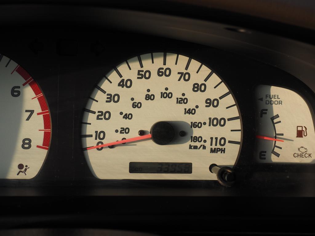 2003 Toyota Tacoma TRD Extended Cab - 34K Original Miles! PA198640
