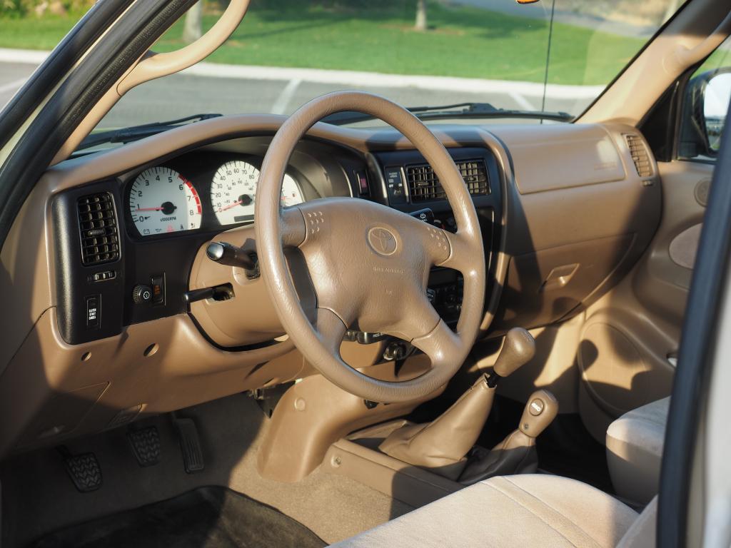 2003 Toyota Tacoma TRD Extended Cab - 34K Original Miles! PA198641