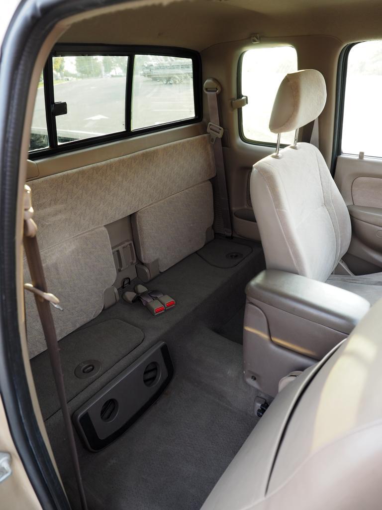 2003 Toyota Tacoma TRD Extended Cab - 34K Original Miles! PA198649