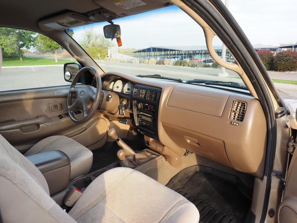2003 Toyota Tacoma TRD Extended Cab - 34K Original Miles! PA198654