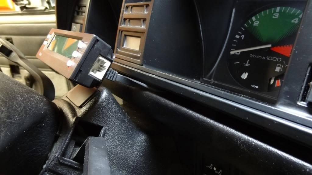 VW Syncro Westfalia - Build Log with Pics - Page 7 DSC03146