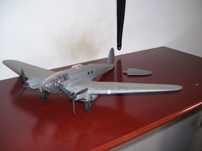 Focke Wulf 190 A-6 Hasegawa 1/48 Georg Schott JG-1 Amejorar1