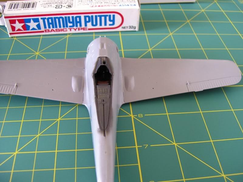 Focke Wulf 190 A-5 Walter N. Hasegawa 1/48 (Terminado) Avances3-1