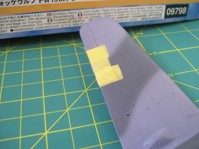Focke Wulf 190 A-5 Walter N. Hasegawa 1/48 (Terminado) - Página 3 AvancesSabado2