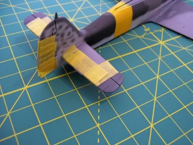 Focke Wulf 190 A-5 Walter N. Hasegawa 1/48 (Terminado) - Página 3 AvancesSabado3