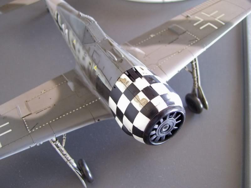 Focke Wulf 190 A-6 Georg Schott JG-1 (Terminado) - Página 2 China6