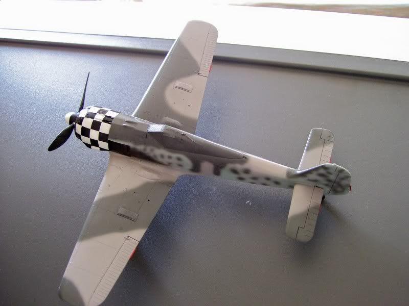 Focke Wulf 190 A-6 Georg Schott JG-1 (Terminado) - Página 2 Glossy4