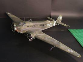 Junkers Ju 52/3m g 4e Revell 1/48 Ju52%201