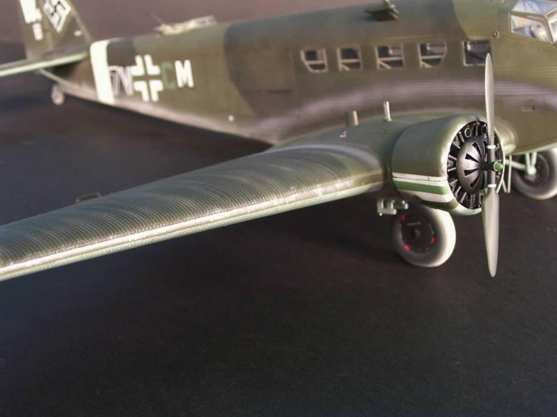Junkers Ju 52/3m g 4e Revell 1/48 Ju52%2026