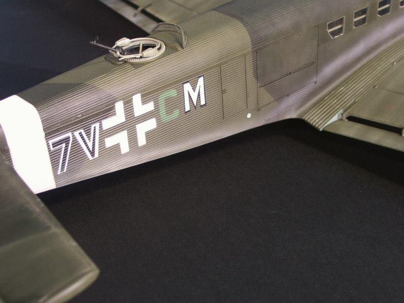 Junkers Ju 52/3m g 4e Revell 1/48 Ju52%2029