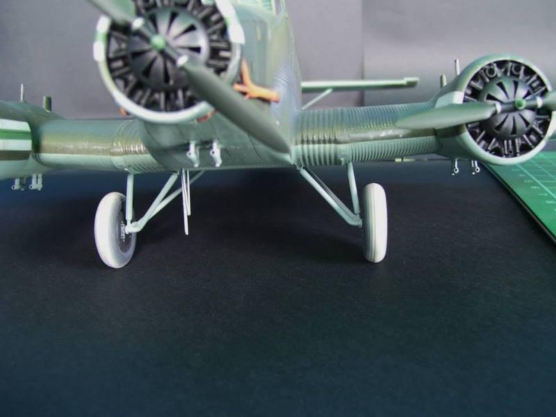 Junkers Ju 52/3m g 4e Revell 1/48 Ju52%2030
