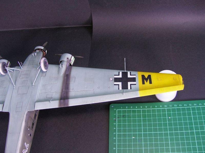 Junkers Ju 52/3m g 4e Revell 1/48 Ju52%2036
