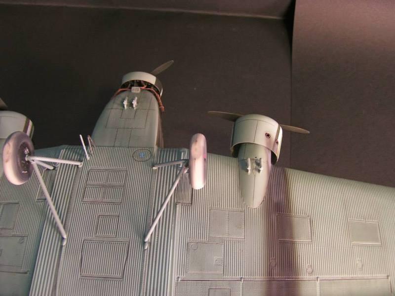 Junkers Ju 52/3m g 4e Revell 1/48 Ju52%2039