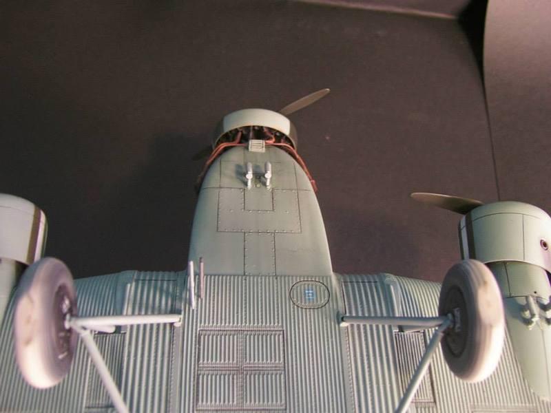 Junkers Ju 52/3m g 4e Revell 1/48 Ju52%2040