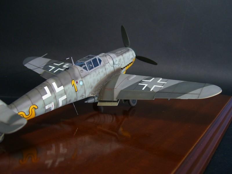 Messerschmitt Bf 109 G-6 (Hasegawa 1/48). Me109G6%2012