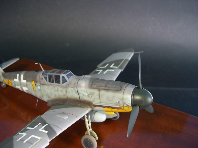 Messerschmitt Bf 109 G-6 (Hasegawa 1/48). Me109G6%2016