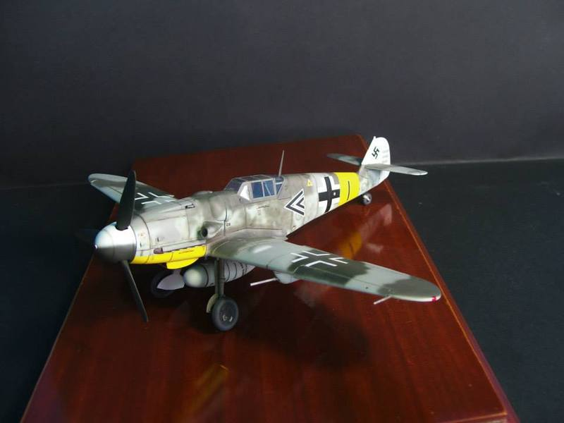 Messerschmitt Bf 109 G-6/R6 Hasegawa 1/48 Anton Hackl. Me109G6%2016_1