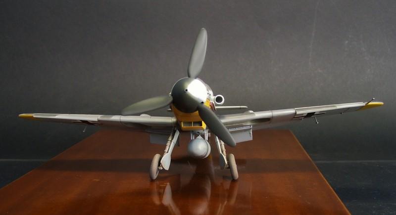 Messerschmitt Bf 109 G-6 (Hasegawa 1/48). Me109G6%2017