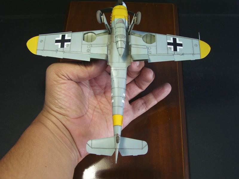 Messerschmitt Bf 109 G-6 (Hasegawa 1/48). Me109G6%2019