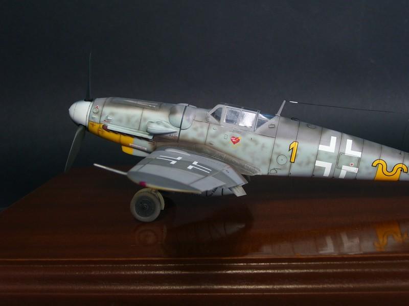 Messerschmitt Bf 109 G-6 (Hasegawa 1/48). Me109G6%202