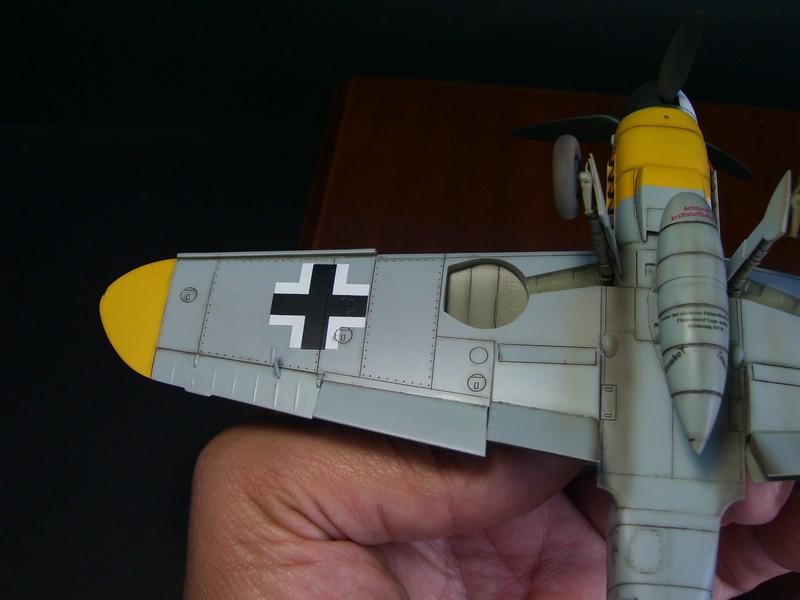 Messerschmitt Bf 109 G-6 (Hasegawa 1/48). Me109G6%2020