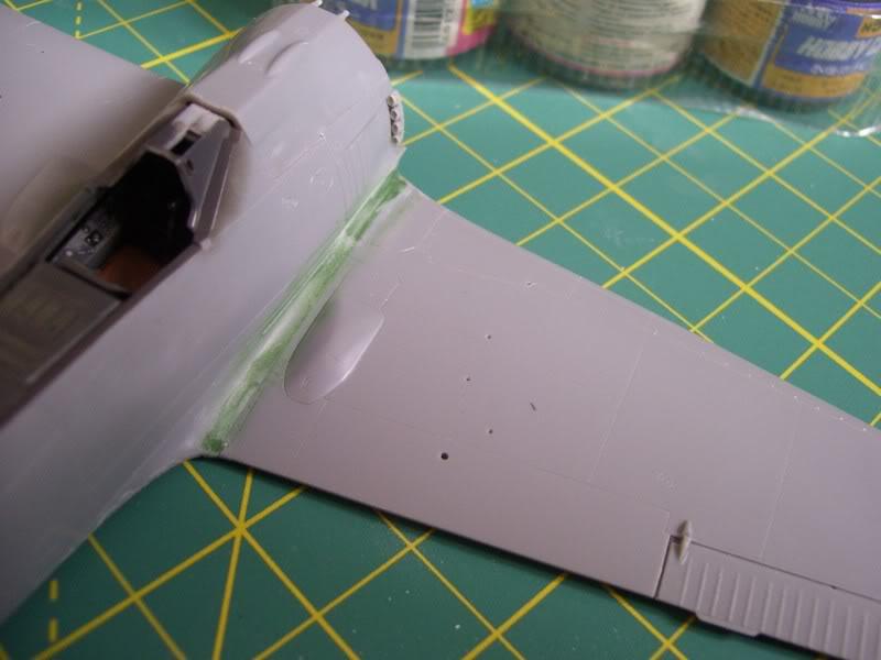 Focke Wulf 190 A-5 Walter N. Hasegawa 1/48 (Terminado) Nuevosavances4