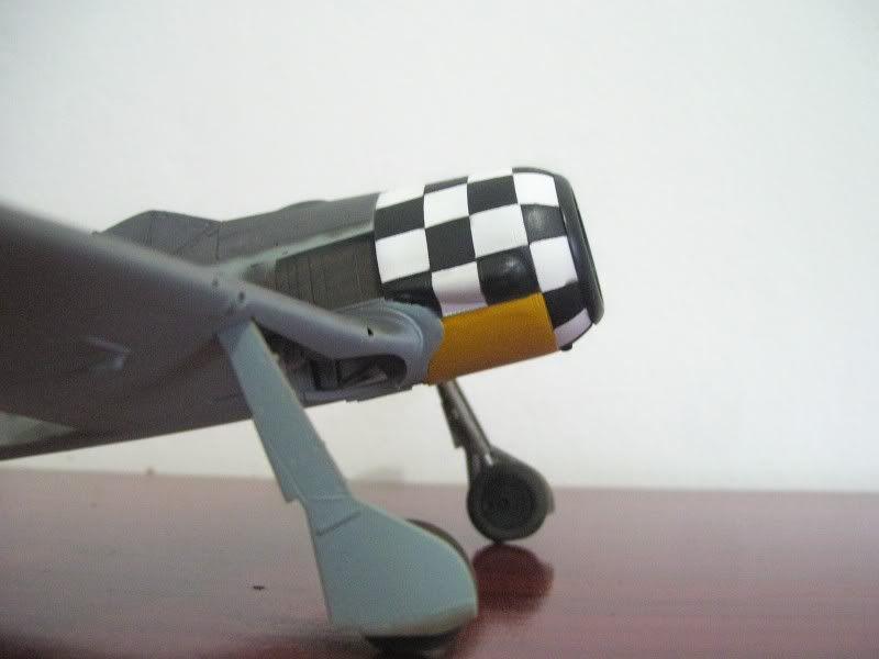 Focke Wulf 190 A-6 Georg Schott JG-1 (Terminado) - Página 2 Focke3-3