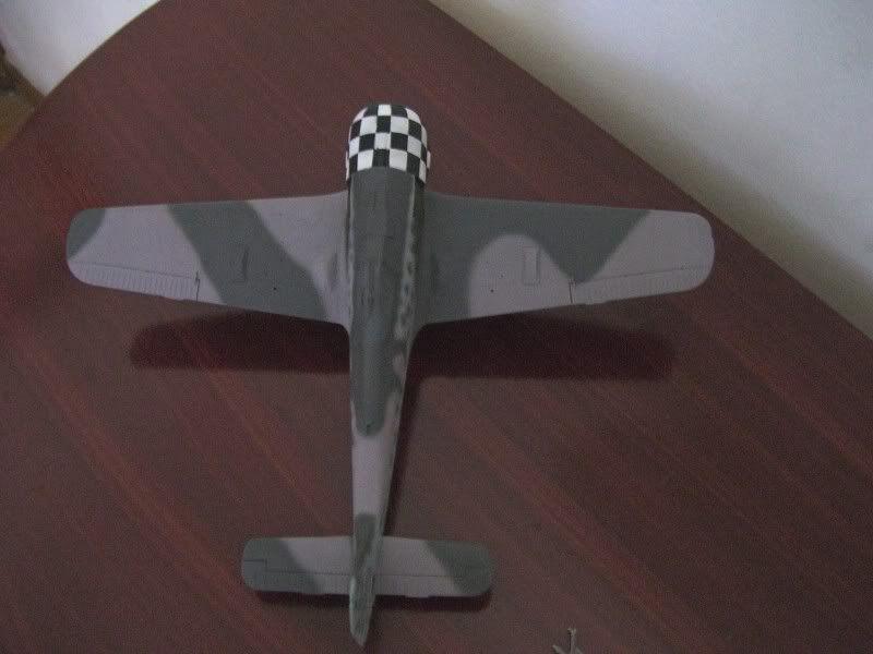Focke Wulf 190 A-6 Georg Schott JG-1 (Terminado) - Página 2 Focke6-1