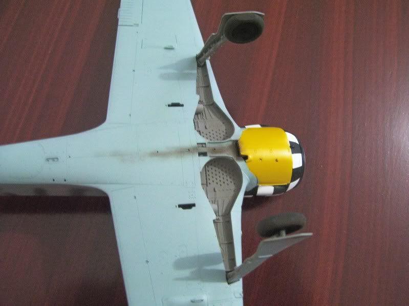 Focke Wulf 190 A-6 Georg Schott JG-1 (Terminado) - Página 2 Focke8-1