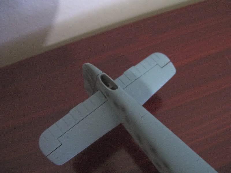 Focke Wulf 190 A-6 Georg Schott JG-1 (Terminado) - Página 2 Focke9
