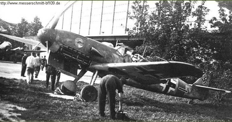 Hasegawa 1/48 Messerschmitt Bf 109 F-2 (Restaurado) Molders6_gr