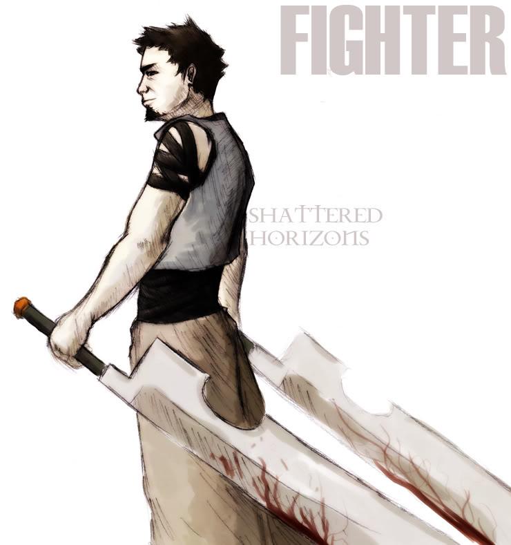 The Leech of the Mist - Hiruko Zakiri [WiP] Fighter___SH_by_raven8t8