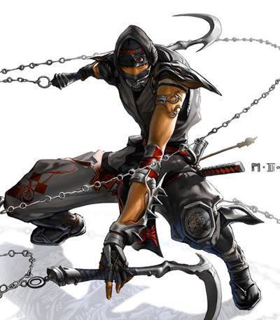 The Master Assassin [Kiri Jounin, awaiting RP sample] NINJA