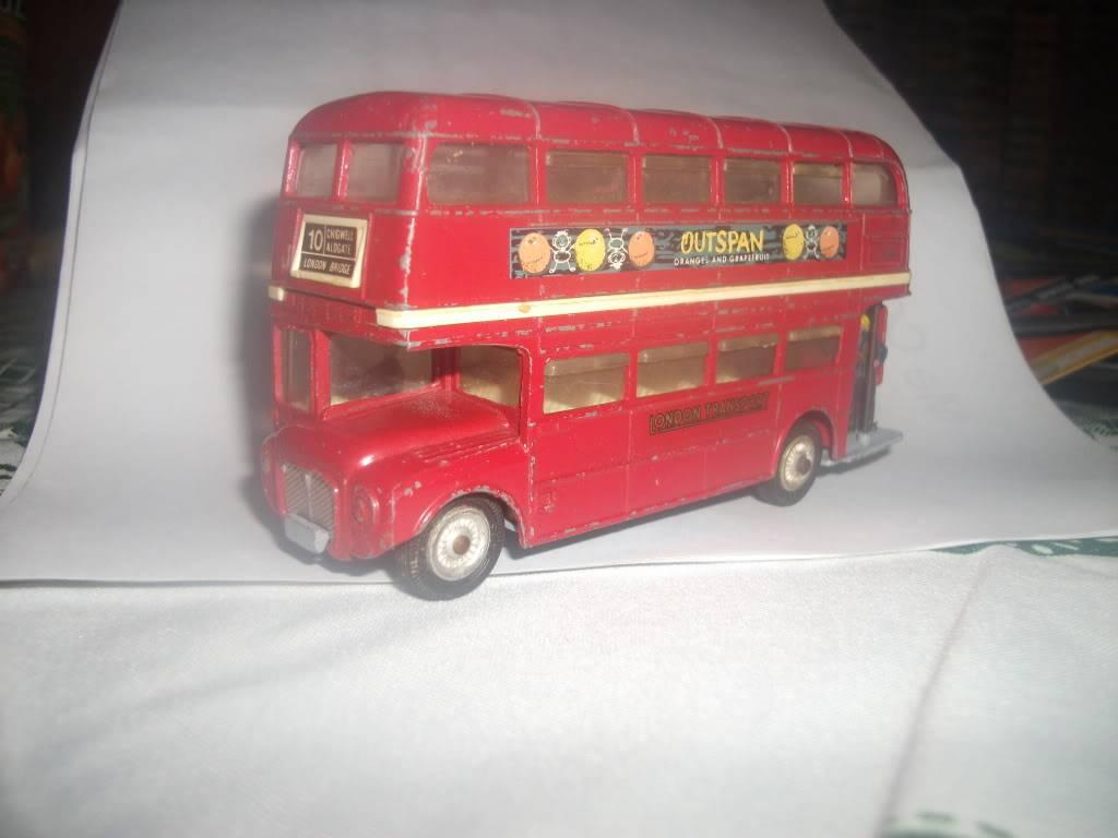 routemaster corgi DSCF5621