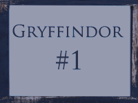 The Magic Games (NORMAL) Gryffindor-2