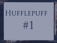 The Magic Games (NORMAL) Hufflepuff-2
