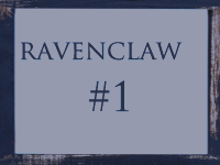 The Magic Games (NORMAL) Ravenclaw-2