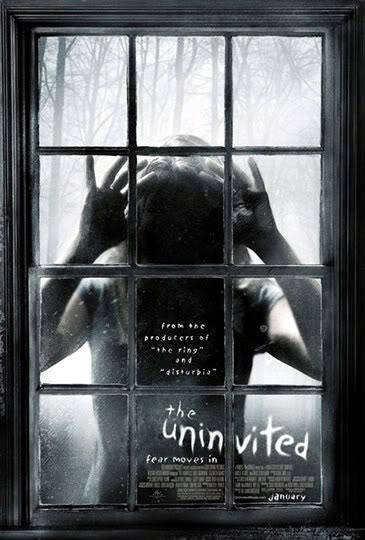 Ton dernier film vu + Ta critique ! - Page 14 The_uninvited_cover