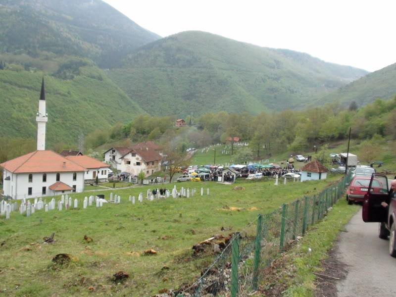 Sarajevo - Vukoljin stan DSC00921