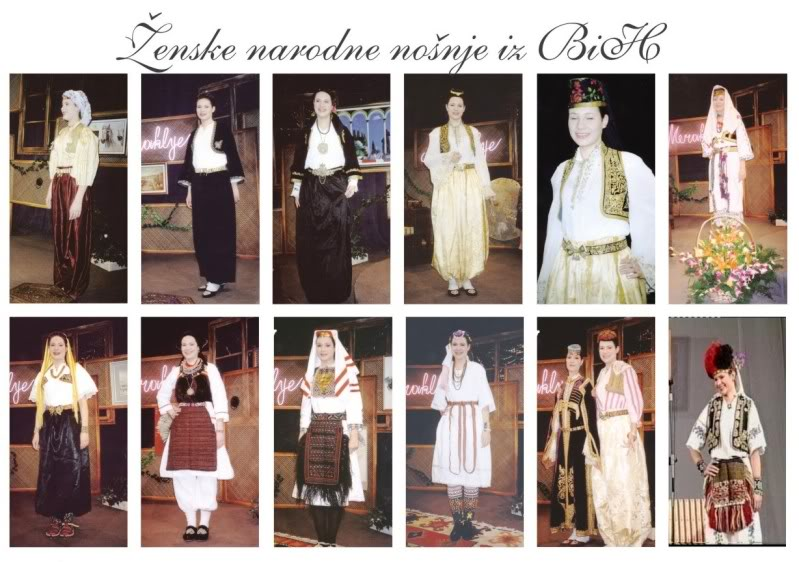 NOVO Zenske_narodne_nosnje_Vehid_Gunic